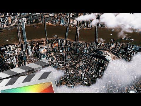 Epic Camera Pan Effect - Sam Kolder Style - Final Cut Pro X