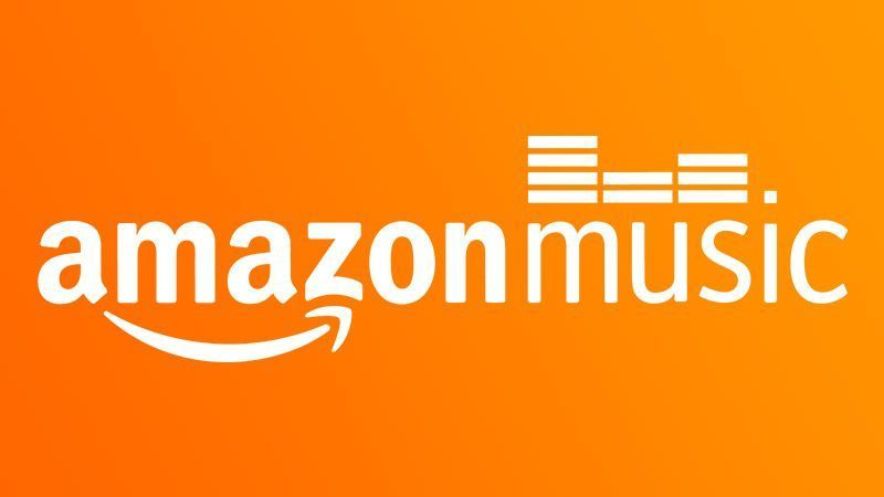 Amazon Prime Music Musica en linea, Apple tv, Listas de