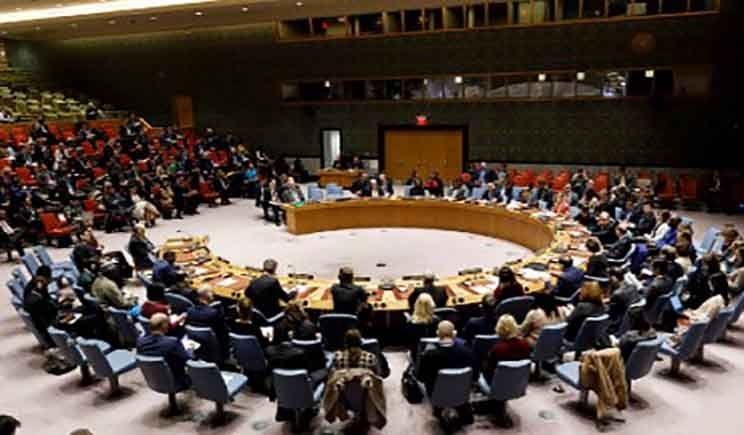 مجلس الأمن الدولي و المجموعة الدولية لا يكترثان بمناورات الجزائر بخصوص فتح قنصليات عامة في الصحراء المغربية New World Algeria Dolores Park