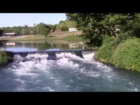 ▶ Wing Rider Moto Vlogs-Mammoth Spring State Park. Pt.3 - YouTube