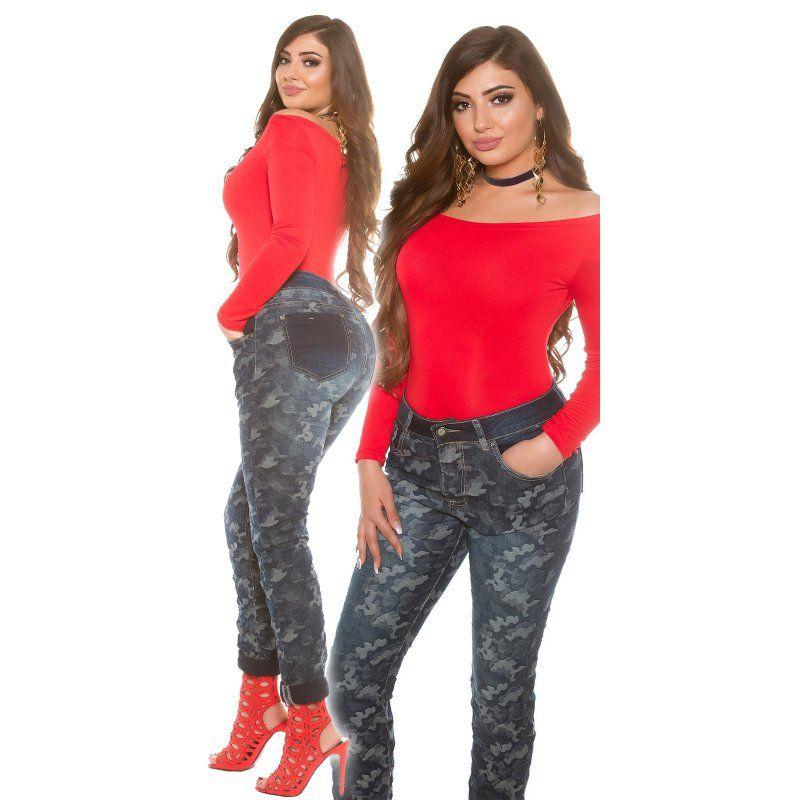 03fca6e96557 Dámske nohavice pre moletky