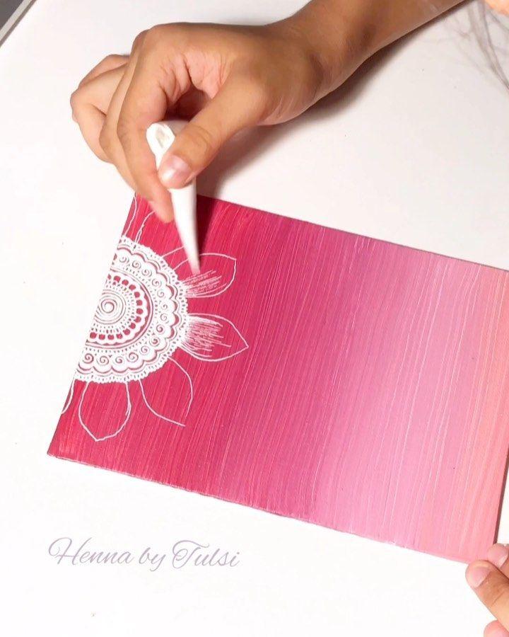 How to: henna with acrylic paint Which painting is your favorite 2,3,or 4?? • • • #mehendi #mehndi #hennalove #henna #weddings #art #hennartist #feethenna #hennahands #instahenna #hennatattoo #bridalhenna #bridalmehendi #hennadesigns #hennainspire #hennainspo #mehandi #7enna #heena #pakistaniweddings #indianwedding #maharaniweddings #indianweddingbuzz #hennaart #losangeles #mehandidesigns #bridaldesigns #hennabridaldesign @hennainspo_ @awesomemehandi