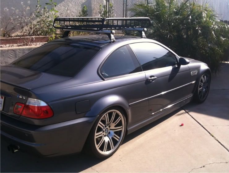 Roof Rack Picture Thread Page 6 Bmw M3 Forum Com E30