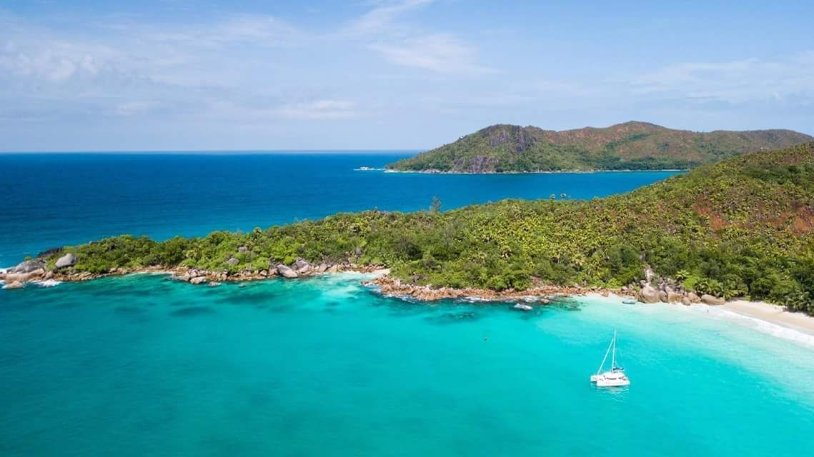 Anse Lazio | Outdoor, Places, In this moment