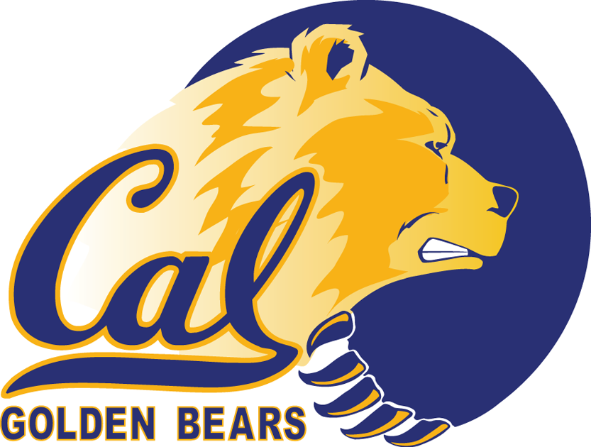 California Golden Bears California Golden Bears Golden Bears