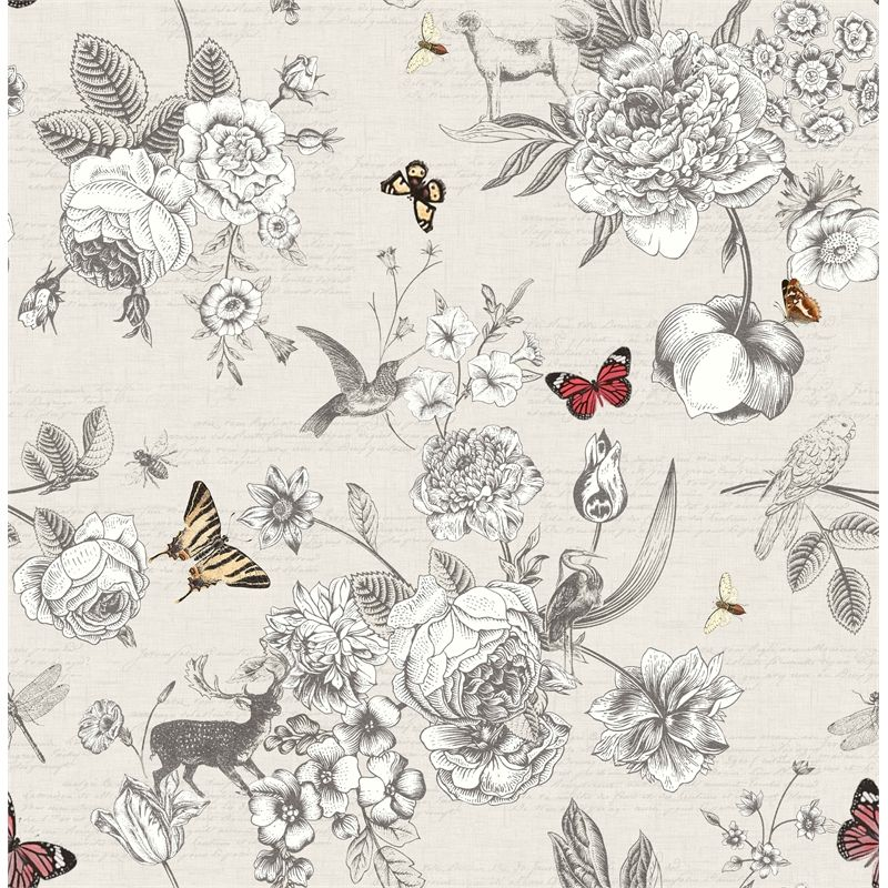 Find Superfresco Easy 52cm X 10m Neutral Victoria Wallpaper At Bunnings Warehouse Visit Your Local Store For The Widest Range Of P Planos De Fundo Of Wallpaper