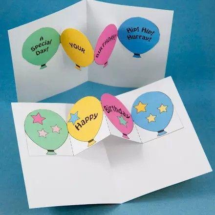 Pin de alba avella en pop up Pinterest Tarjetas, Tripticos - tarjetas creativas