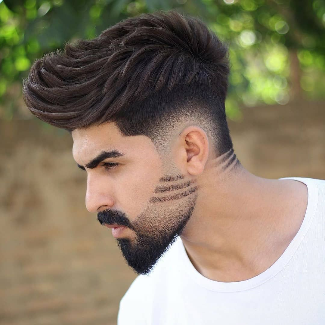 27+ Cap coiffure homme inspiration
