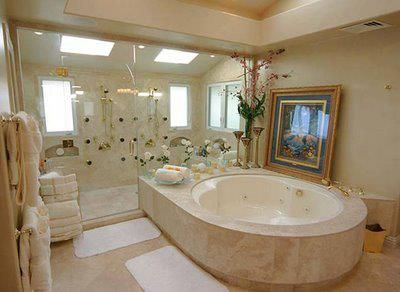 Tiger Woods Bathroom Bathroom Design Luxury Bathtub