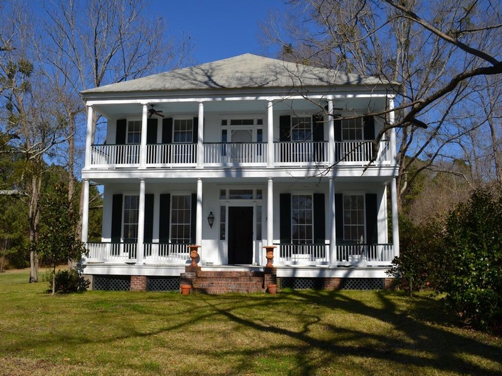 10010 highway 24 w woodville ms 39669 is for sale for Zillow plantation