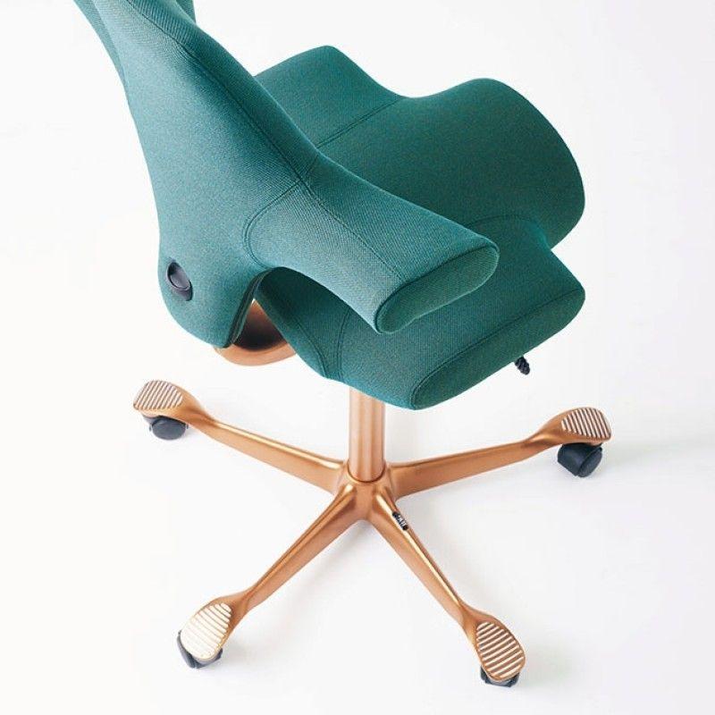 Hag Capisco 8106 Copper Sofa Design Beautiful Chair Modern Chairs
