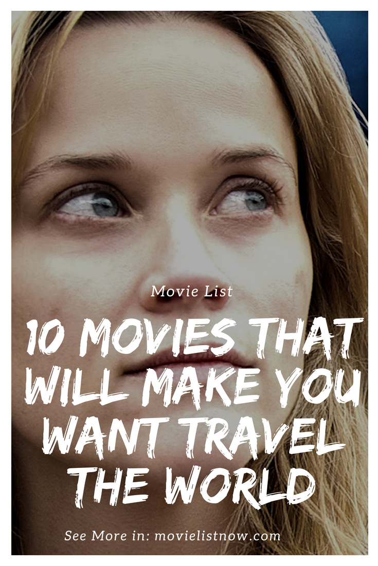 List of 10 best movies in the world