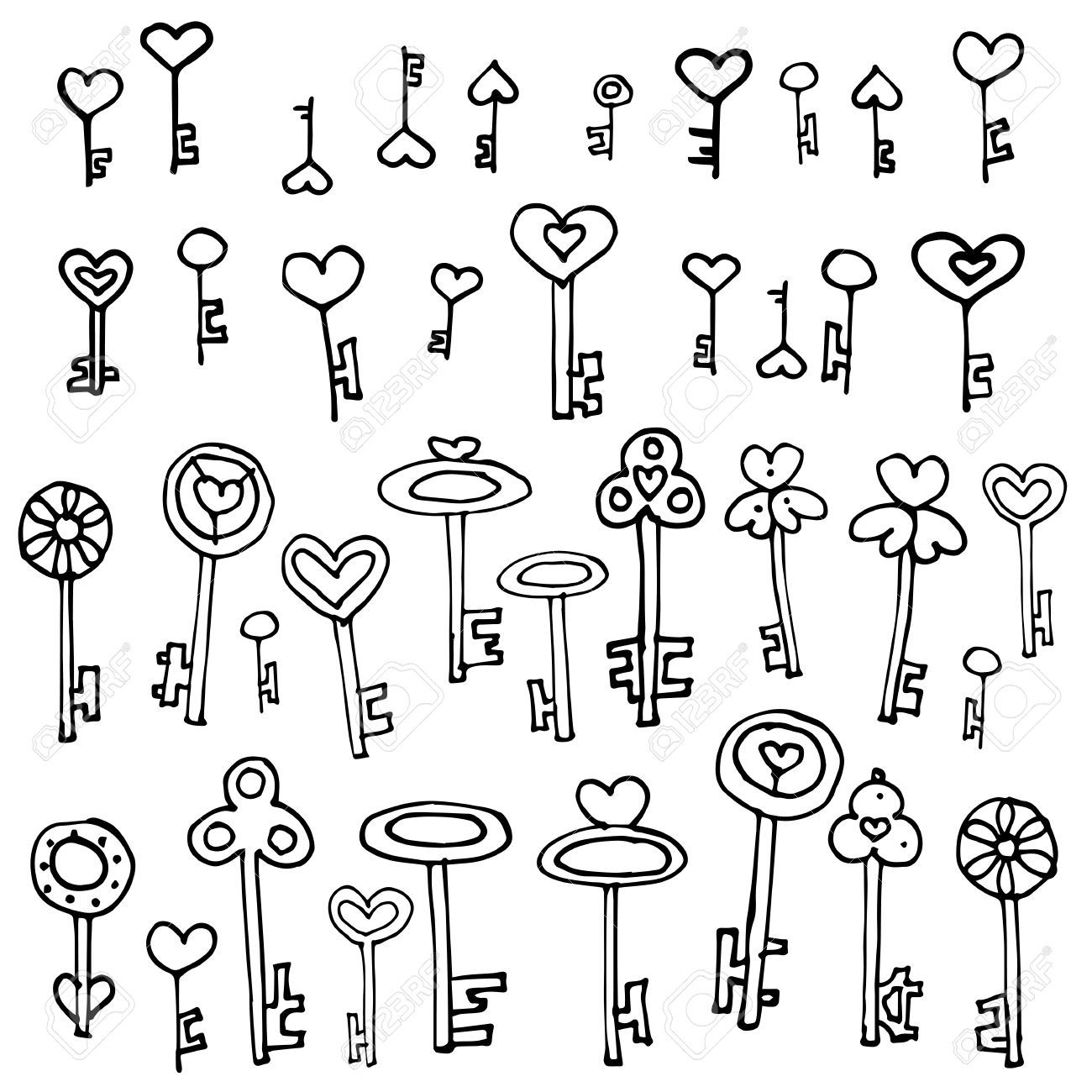 Image Result For Easy Doodles For Education Religion