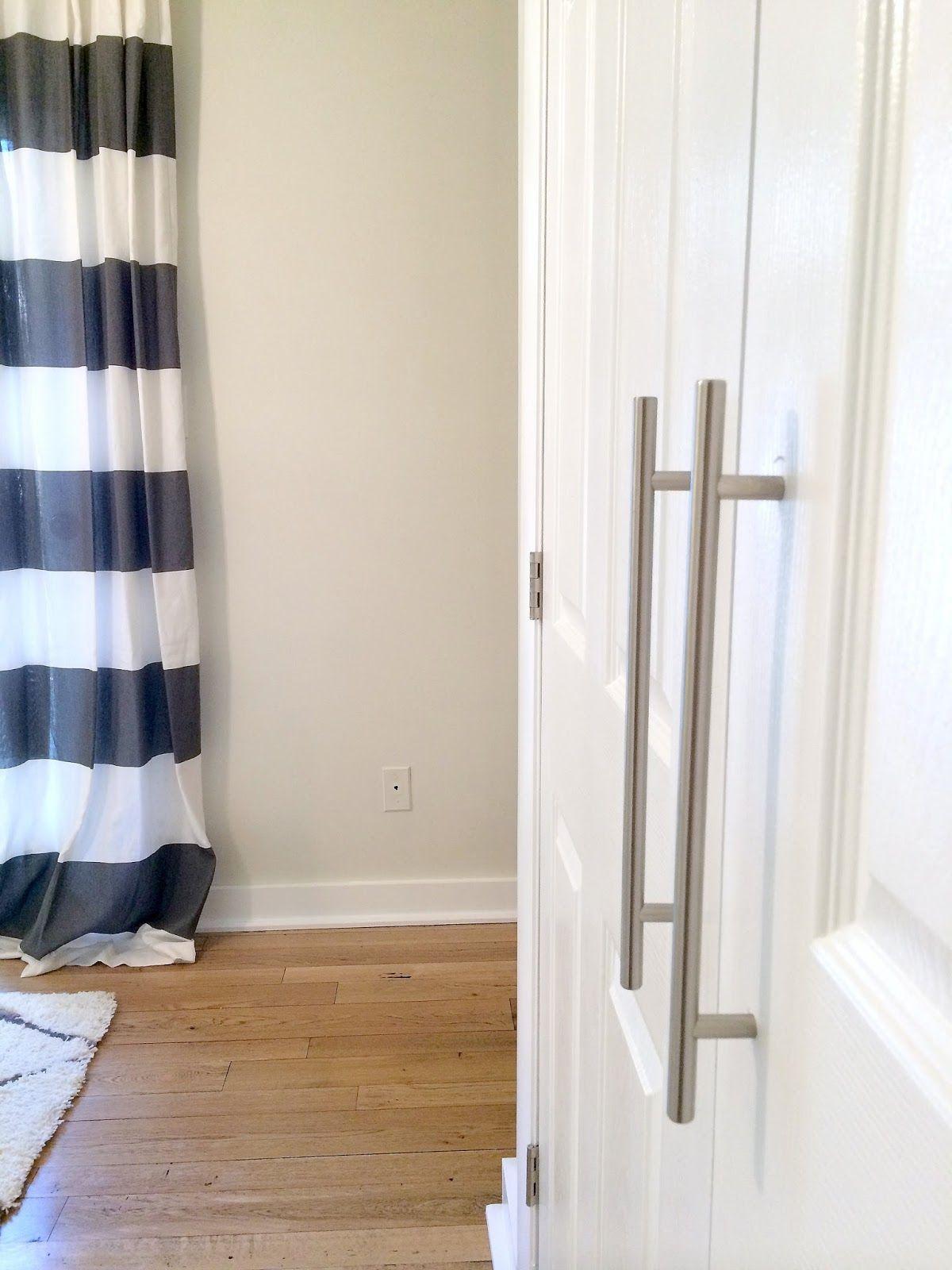Diy closet door update how to update your old bifold