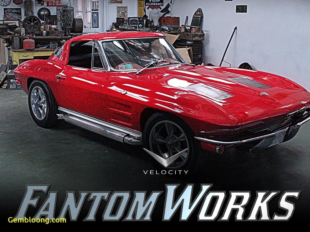 Fantomworks Cars For Sale Inspirational Watch Fantomworks Season 2 Di 2020