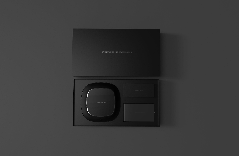 """Check out this @Behance project: """"PORSCHE AIR"""" https://www.behance.net/gallery/46984415/PORSCHE-AIR"""