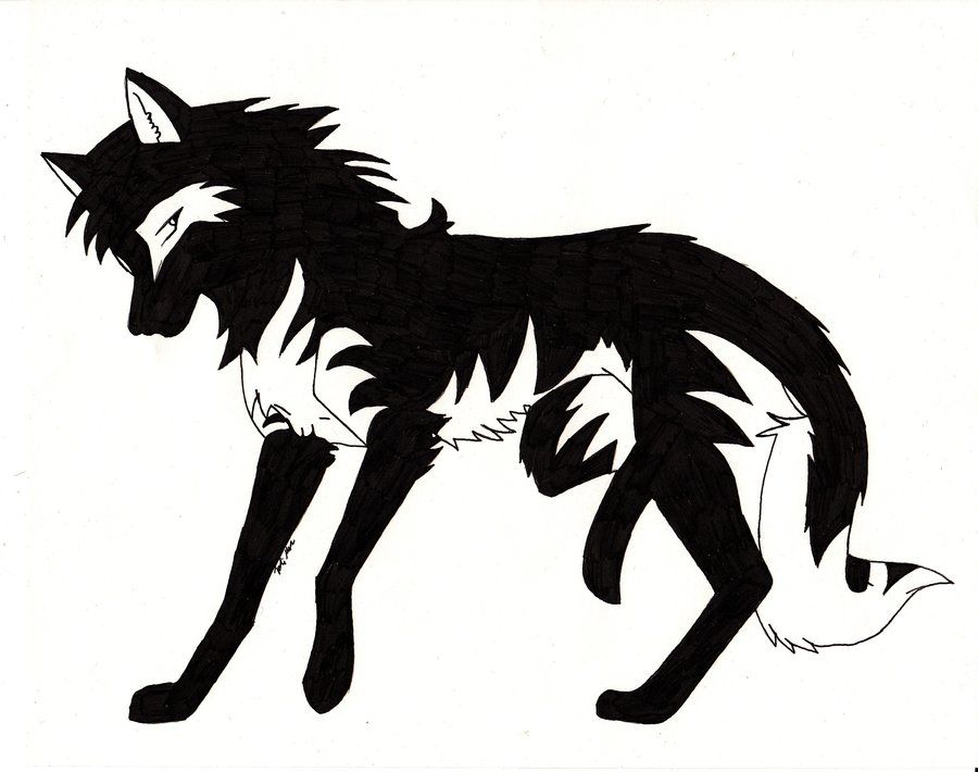 Animated Wolves - Google Search