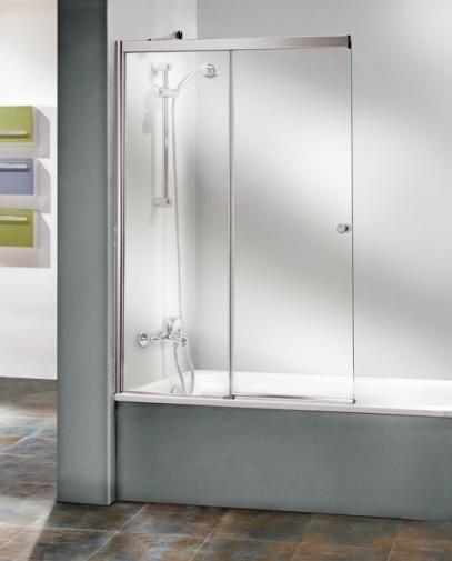 Mamparas ducha - Mamparas de baño para bañeras y platos de ...