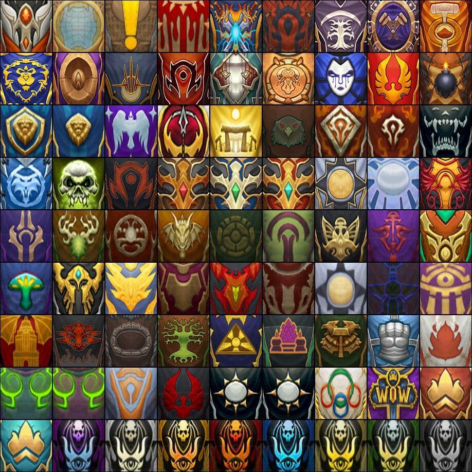World Of Warcraft Tabards World Of Warcraft 3 World Of Warcraft Warcraft