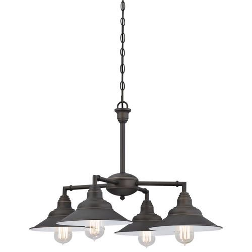 Westinghouse Deansen Oil Rubbed Bronze Chandelier At MenardsR Maybe 3 Of These For The Dining Room And Morning