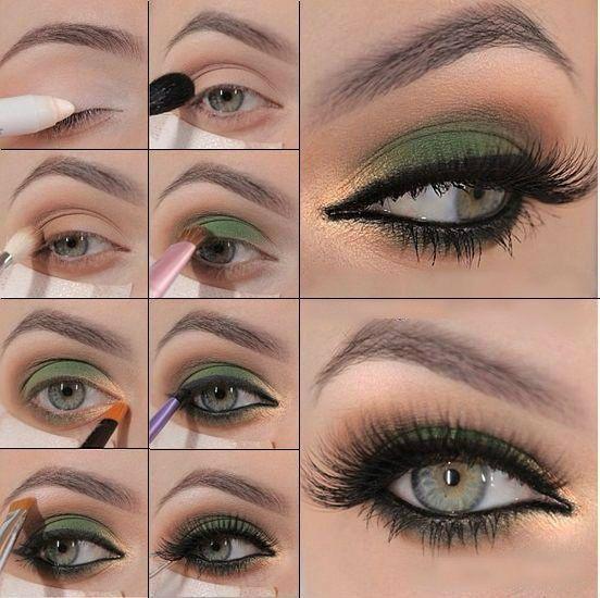 Pin su Maquillaje