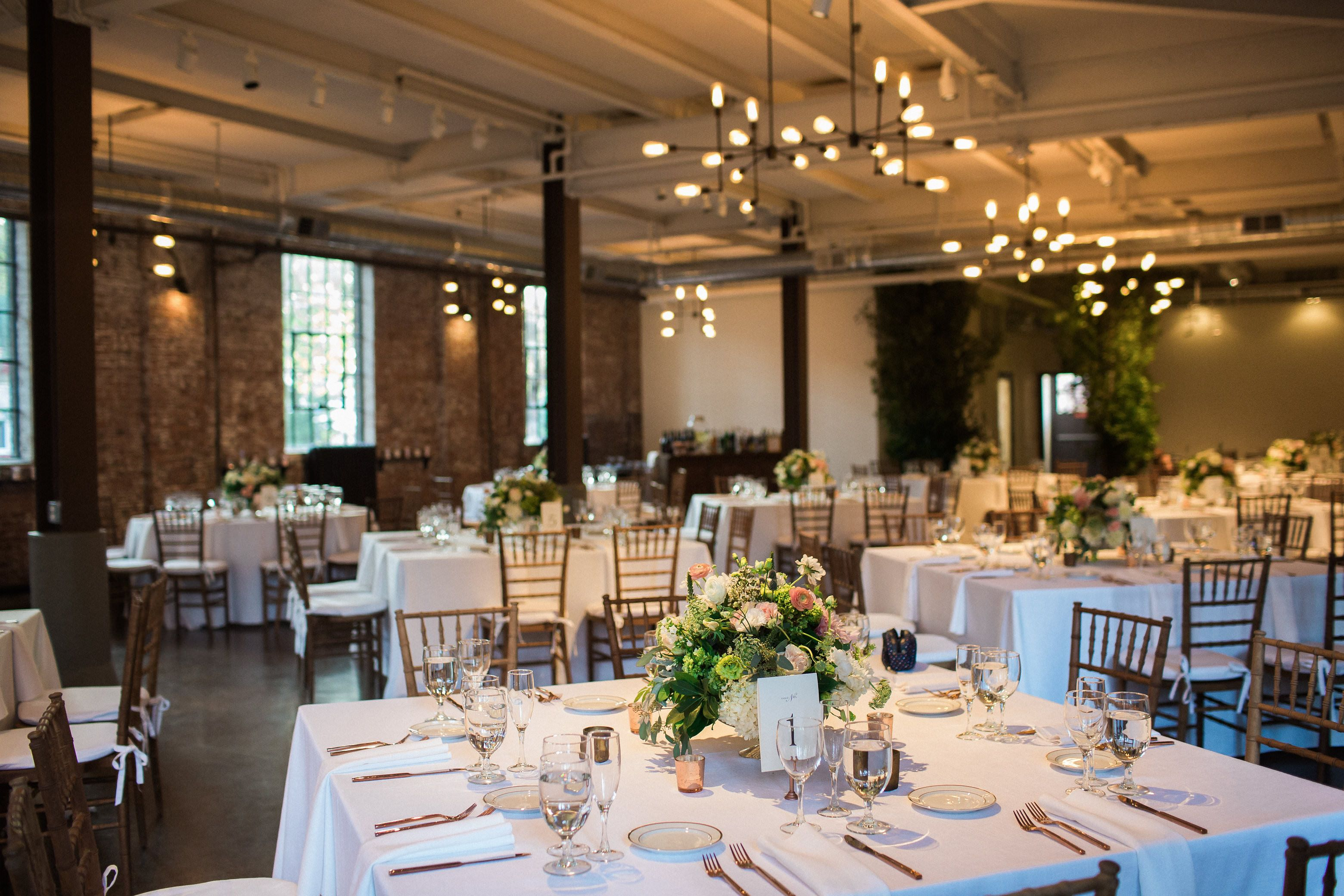 Hudson Valley Wedding Event E Senate Garage