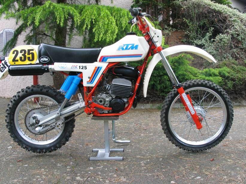 Image Result For Vintage Ktm Motorrad