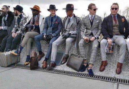 Sartoria Bocchese ::: Personal Tailoring