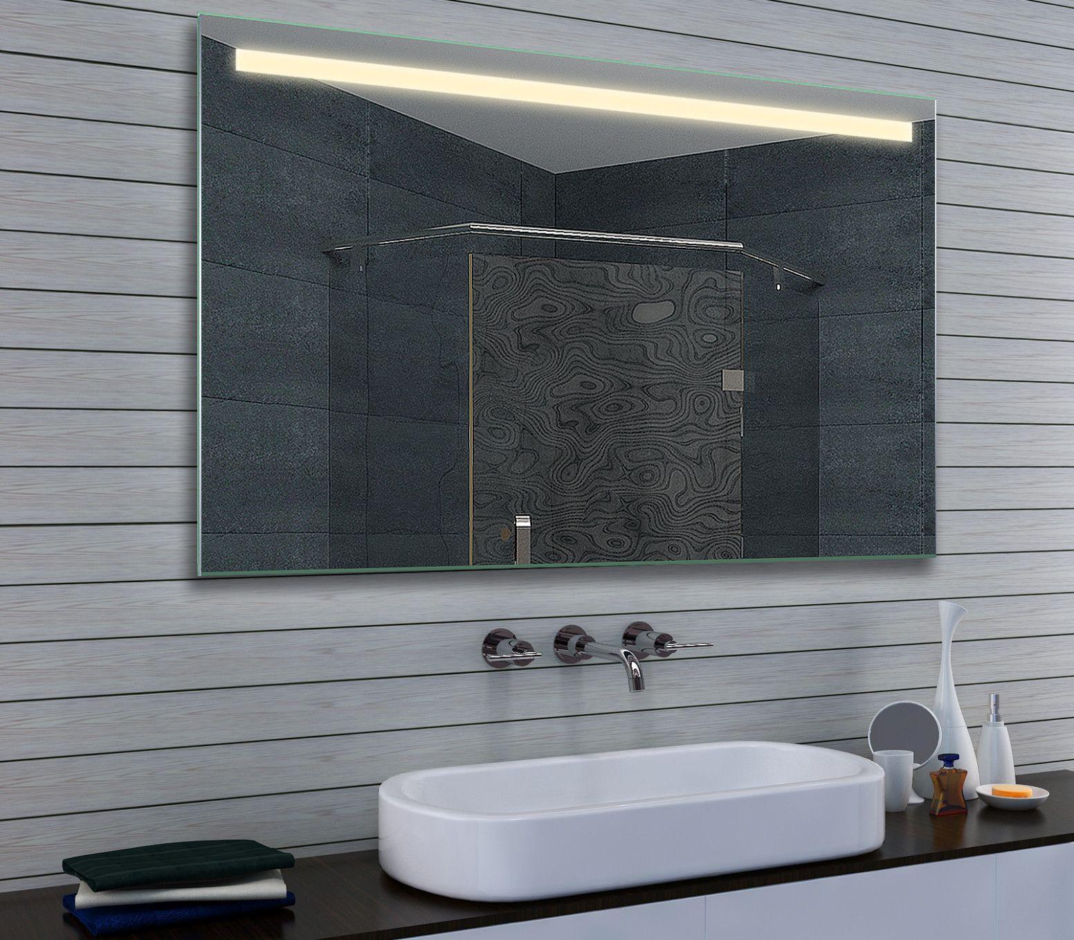 11 Badezimmerspiegel Mit Beleuchtung In 2020 Badezimmerspiegel Beleuchtung Badezimmerspiegel Beleuchtung