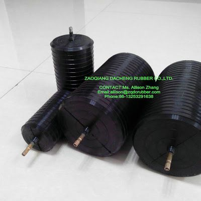 inflatable pipe plug(balloon type): new type pipe plugs