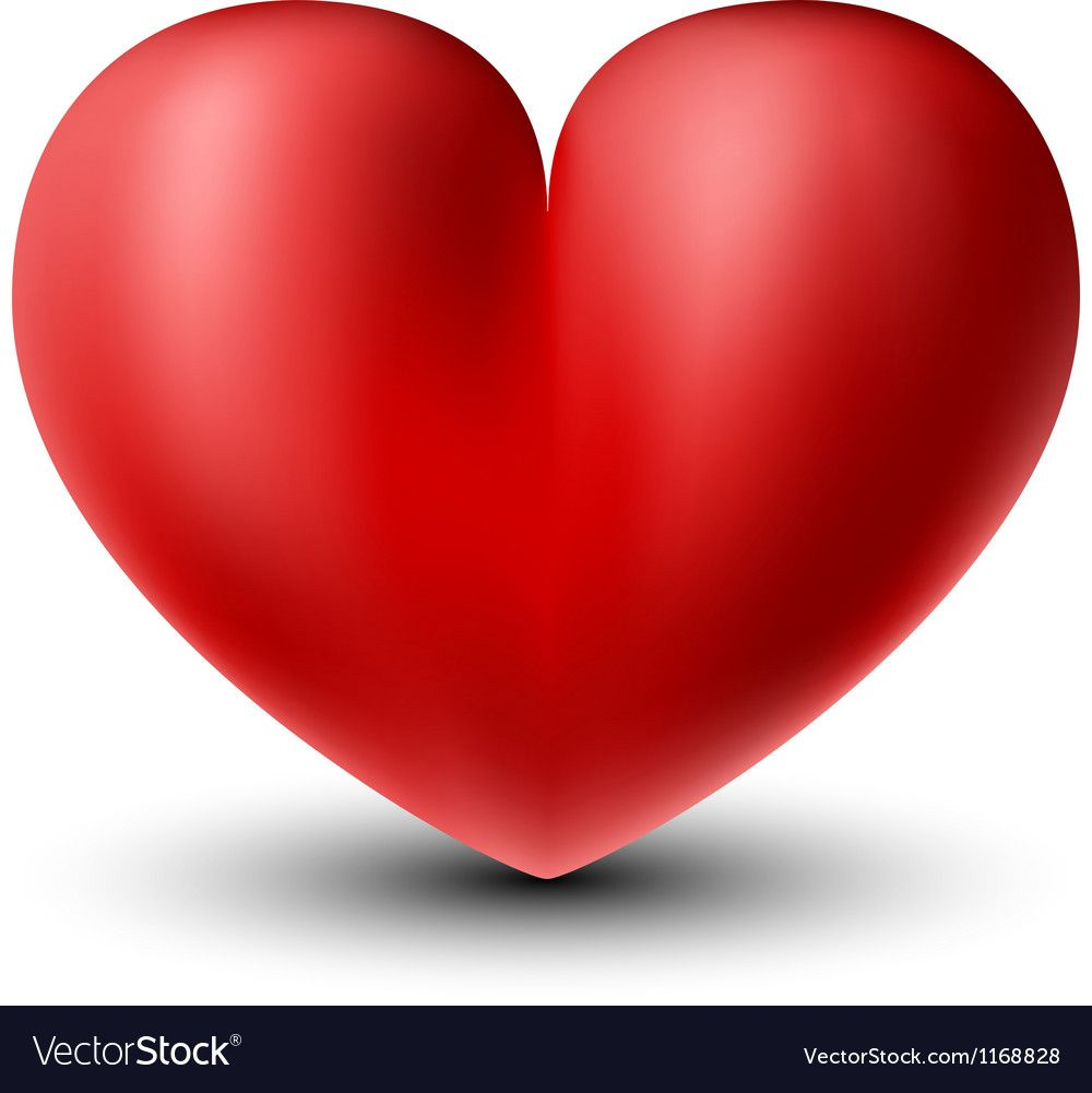 heart vector free for commercial use