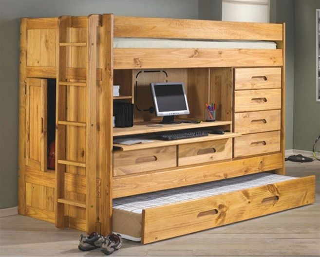 Discovery World Kids Expeditions All In One Loft Bed  PERFECT Solution For  Romanu0027s New Room!