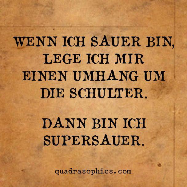 Supersauer.