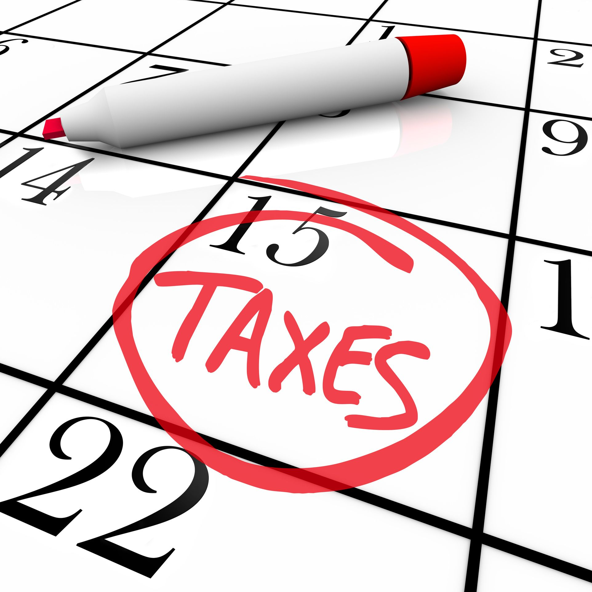 Profitable Ways To Use Your Tax Refund
