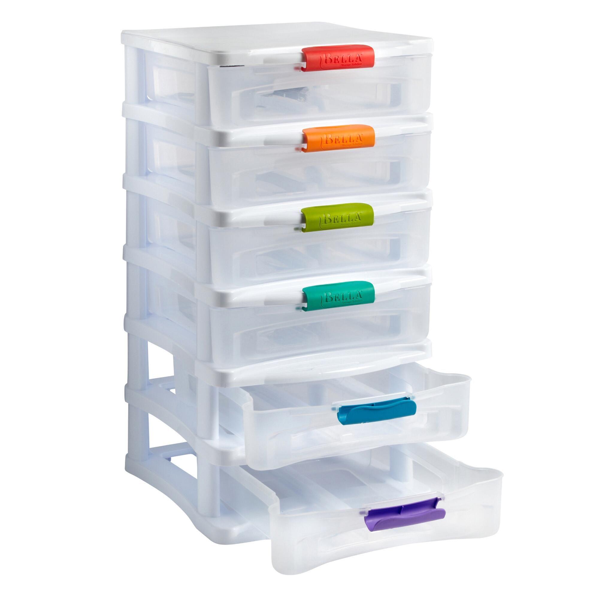 units home cart drawers uts storage meijer com drawer carts organization
