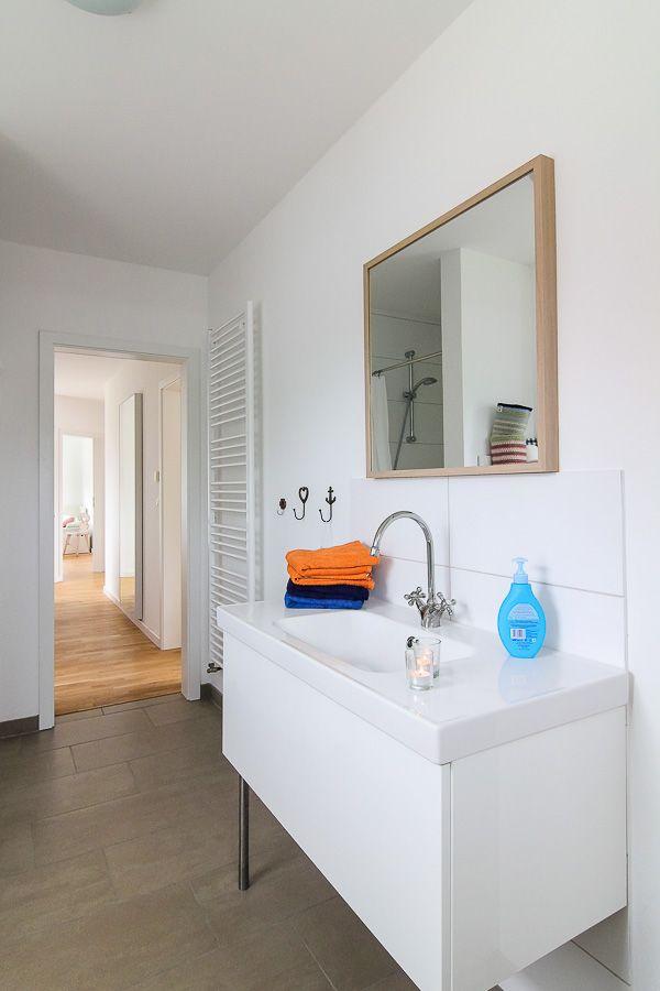 Moderner Waschtisch moderner waschtisch im bad eco system haus bauideen bäder