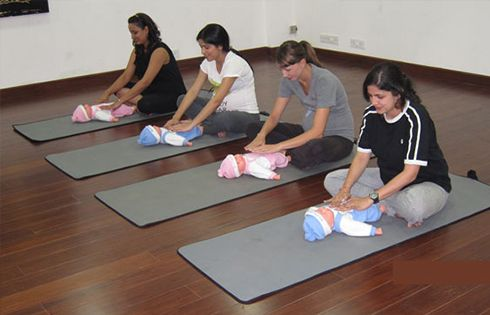 Cloudnine hospital Bangalore has organizes many classes for the newly mother to take care of new birth child.