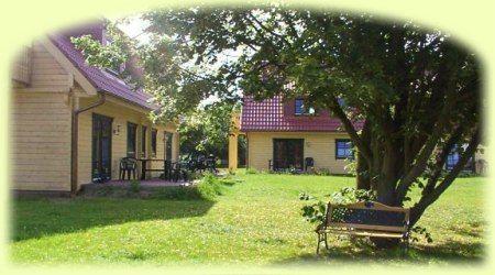 'Kleine Viecherei' Mellenthin auf Usedom