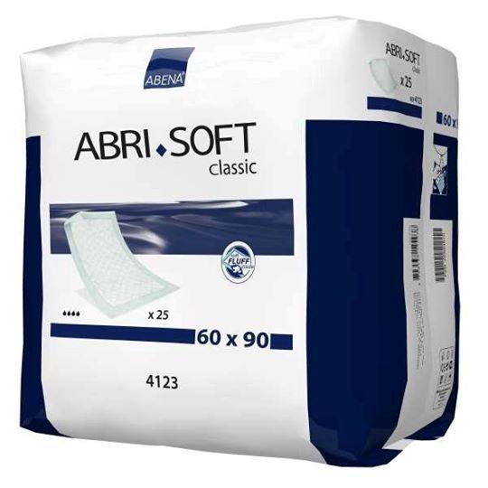 Resguardo De Incontinencia Abri Soft Resguardo Eco 60x90 Cm 30