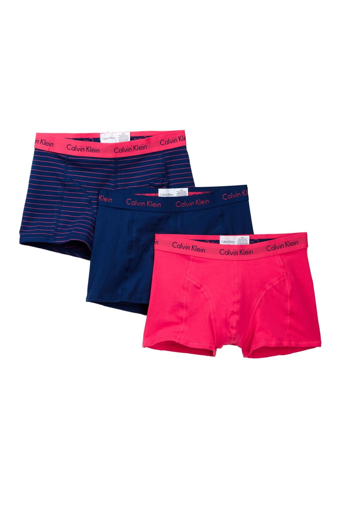 Elements Comfort Fit Trunk - Pack of 3