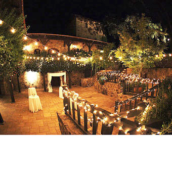 Brides Wine Country Wedding Venues V Sattui Winery