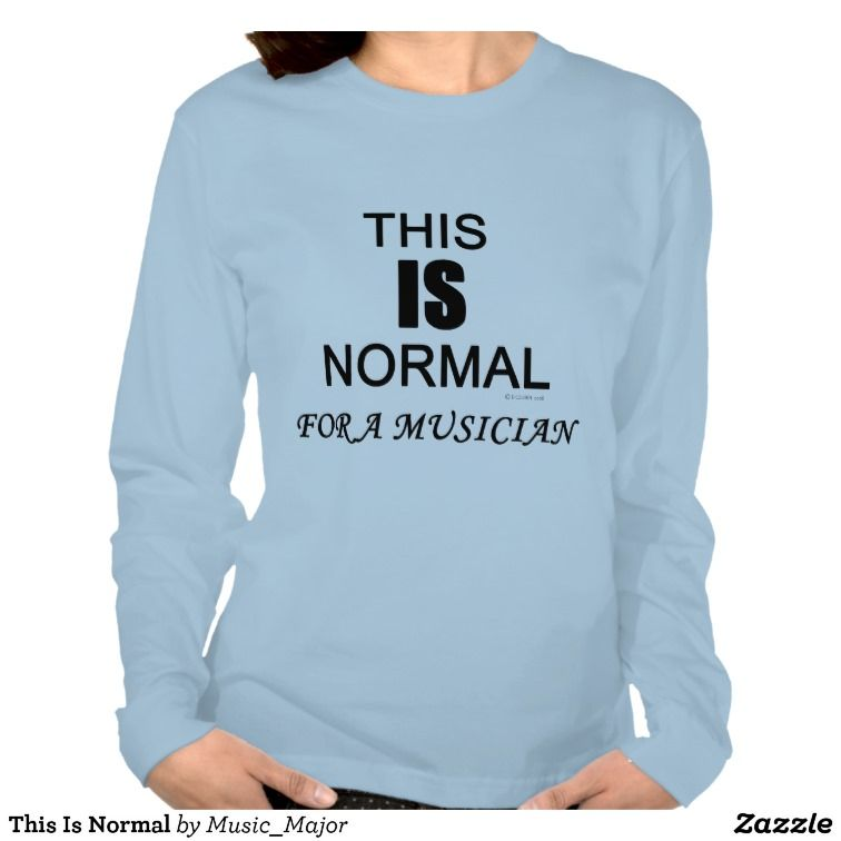 This Is Normal Tshirt