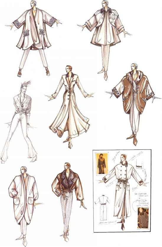 The Mouth Analysis And Structure Fashion Design Fashion Figure Drawing Fashion Figures Fashion Design