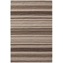 Photo of benuta Naturals wool carpet Joris beige 160×230 cm – natural fiber carpet made of wool benuta
