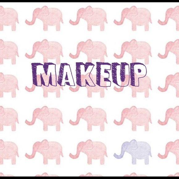 ... ... Makeup