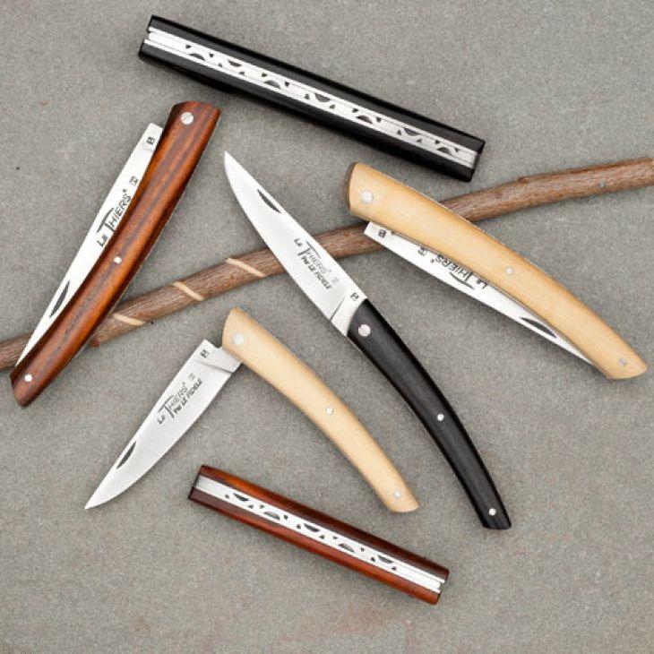 Hand-Made French Single-Blade Pocket Knives BUY ANY 2 OR