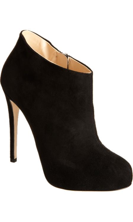 e70b81b1082 Barneys New York CO-OP Short Platform Ankle Boot | Shoes! Shoes ...