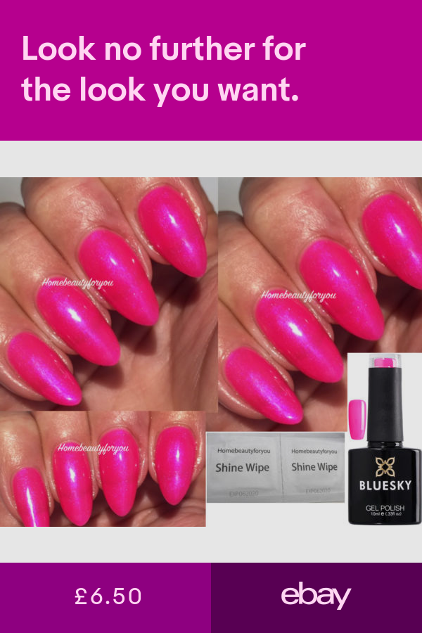 BLUESKY GUM GEL KIT - 15ml clear - Divine Beauty UK