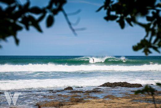 Little Hawaii Playa Avellanas Costa Rica Surf Surfing Surftrip Surf Costa Costa Rica