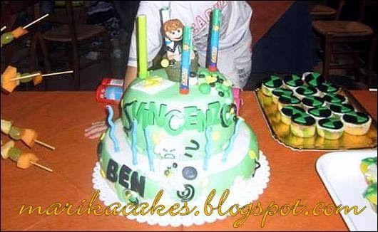 Torte decorate in pdz - Marikacakes: Torte decorate